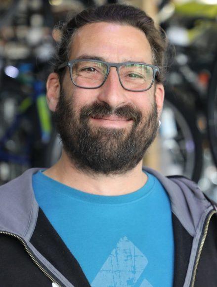 Fahrradland Falkensee: Corona bringt die Menschen aufs Fahrrad!
