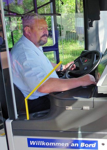 Havelbus: Vorreiter beim kontaktlosen Bezahlen in Brandenburg