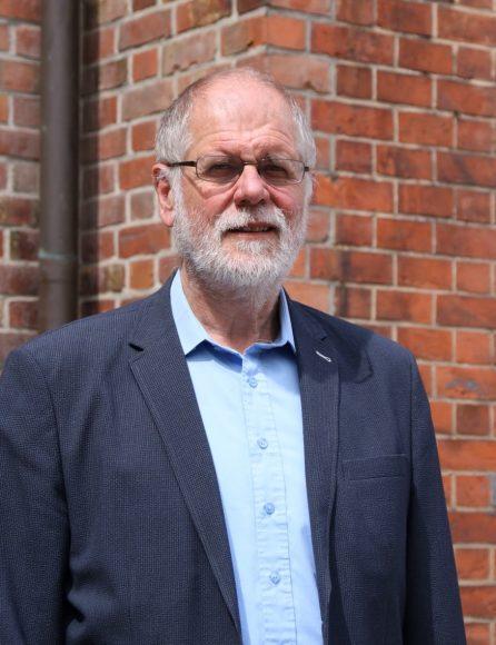 Im Gespräch mit Dr. Henning Kellner vom Krisenstab Havelland!