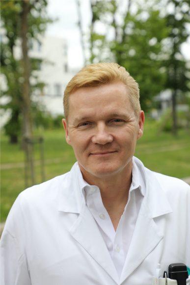 Havelland Kliniken: Interview über die Corona-Erfahrungen im Krankenhaus