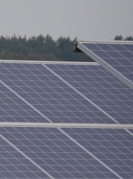 Brieselang: Photovoltaikanlage – Standort überzeugt Ausschussmitglieder nicht