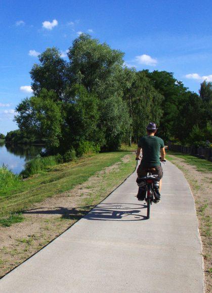 STADTRADELN für ein gutes Klima im Landkreis Havelland