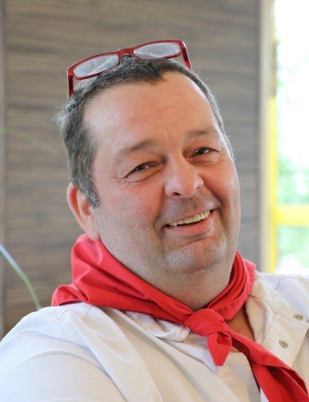 Jens Janke ist der neue Chef im Selgros Bistro!
