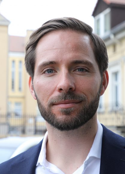 Gefahren werden zum Pauschaltarif: Uber startet regionales Pilotprojekt in Falkensee!