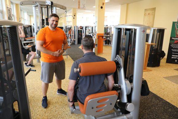 Immunsystem stärken: Das active well lädt zum Fitness-Start nach Corona ein!