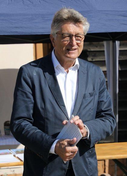 Heinz Sielmann Stiftung in Wustermark: Alte Kommandantur wird zum Natur-Erlebniszentrum Döberitzer Heide!
