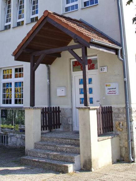 """Jugendforum Falkensee muss aus der """"Alten Post"""" ausziehen"""