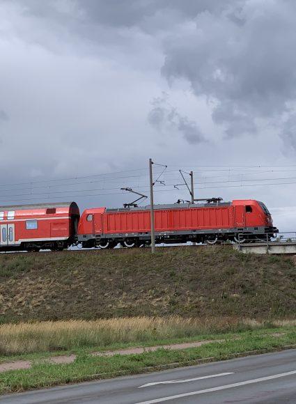 Die Bahn kommt mit 6 Gleisen nach Falkensee: Projekt i2030 – mehr Schiene für Berlin und  Brandenburg!