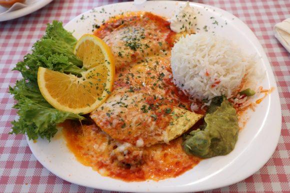 Beim Mexikaner: Bueno – Es gibt ein neues mexikanisches  Restaurant in Nauen!