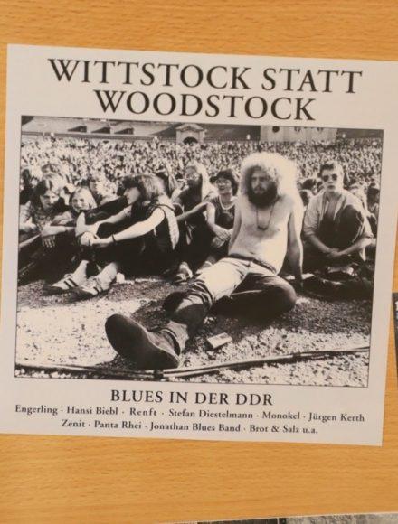 Alltags- und Wohnkultur in der DDR: Neue Ausstellung in Nauen!