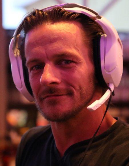 Senioren-Zocken bei Fortnite: Christian Thamm möchte einen Weltrekord aufstellen!