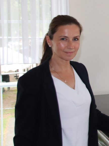 Neues Team im Kulturhaus / Falkensee