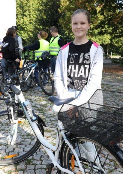 """Straßenland in  Kinderhand"" –  1. Kidical Mass rollt durch Falkensee!"