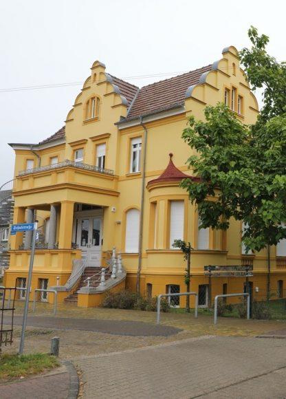 Da ist richtig was los: Dorfgemeinschaftshaus Wachow feierte Tag der offenen Tür!