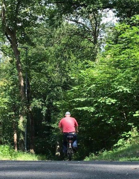 Brieselang: Mehr als 5.000 Kilometer zurückgelegt