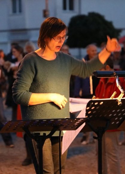 Deutschland singt zur Deutschen Einheit – Dallgow macht mit!