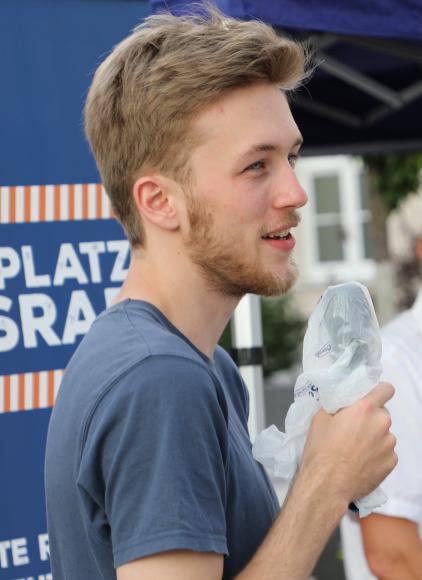Bürgerschaftliches Engagement – 22 Nominierungen für den Bürgerpreis der Stadt Falkensee