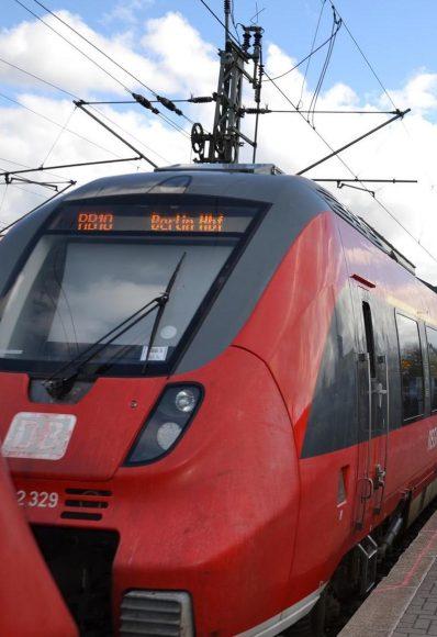 Bahnprojekt i2030 West: Brieselang will Weichen mitstellen