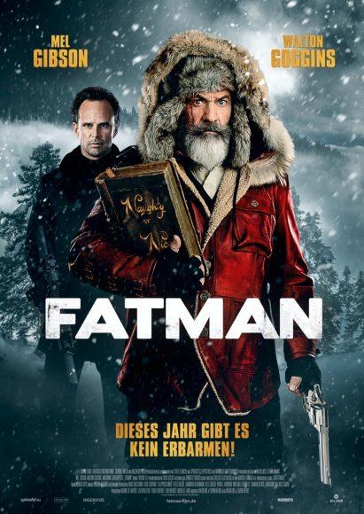 Kino-Filmkritik: Fatman