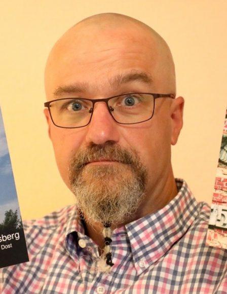 Mord Hahneberg: Maik Bischoff mordet sich durch die Spandauer Wilhelmstadt!