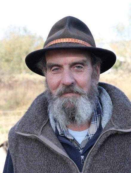 Mähhhdrescher: Die Schafe von Olaf Kolecki machen  Landschaftspflege in Falkensee!