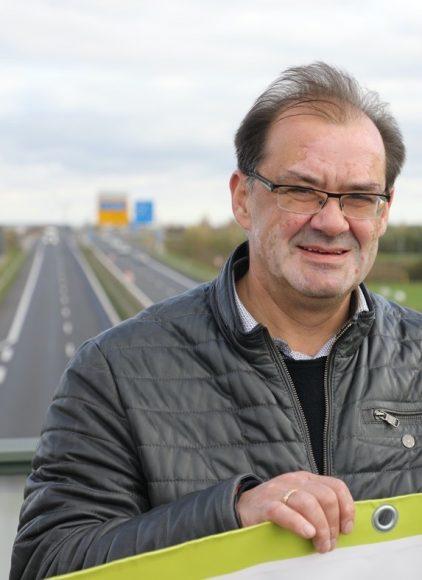 Sicher fahren im Havelland: Verkehrswacht lässt 100 mahnende Plakate in Brandenburg aufhängen!