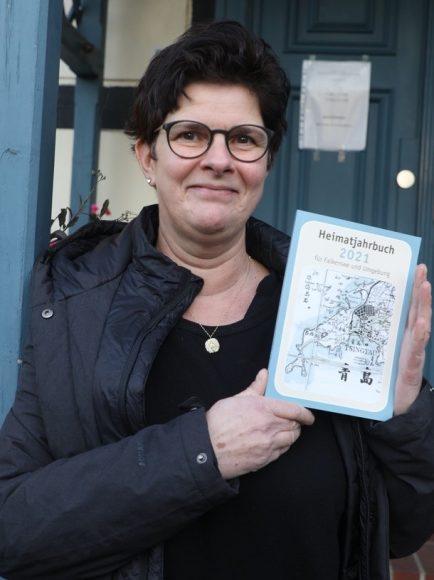 Heimatgeschichten aus Falkensee und Umgebung: Neues Heimatjahrbuch 2021 erschienen!