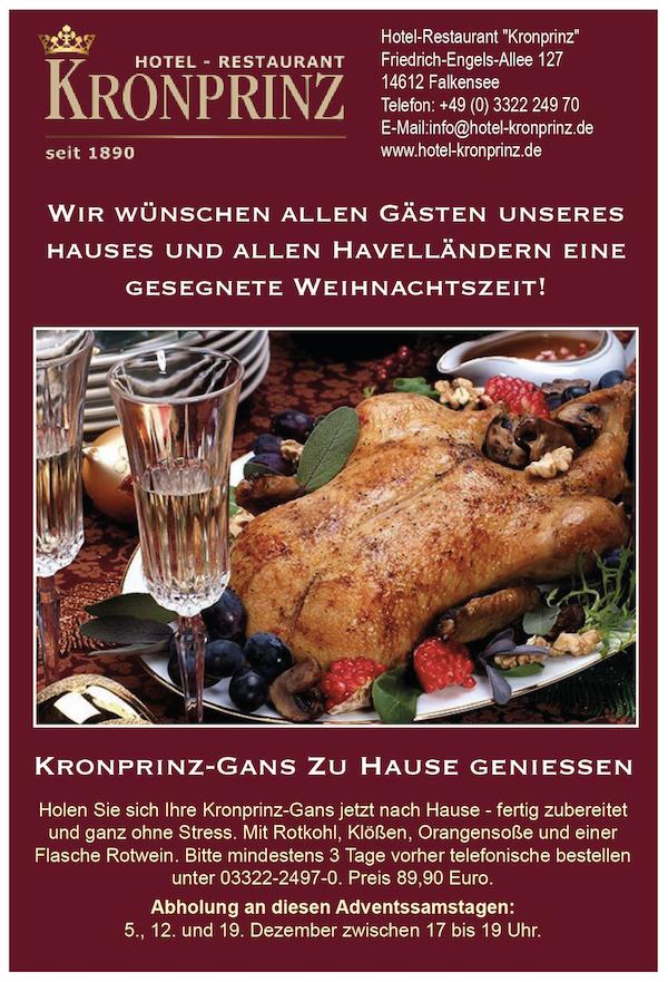 Besuchen Sie jetzt http://www.hotel-kronprinz.de