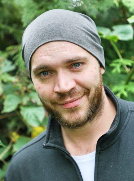 Patrick Heinrich spielt bei GZSZ mit – und lebt in Schönwalde-Glien!