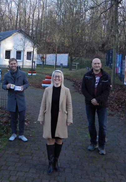 ASB verabschiedet sich von der Jugendklubarbeit aus der Gemeinde Schönwalde-Glien