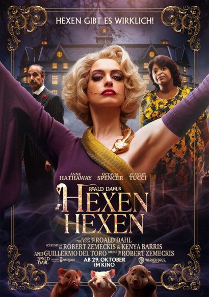 Kino-Filmkritik: Hexen hexen