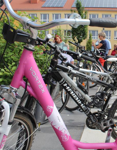 Falkensee: Bürgerbeteiligung zum Radverkehrskonzept startet am 14. Dezember 2020