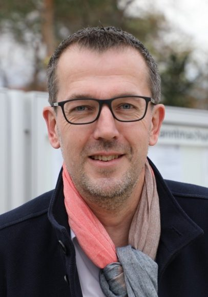 Gewonnen! Sven Richter ist der neue Bürgermeister von Dallgow-Döberitz!