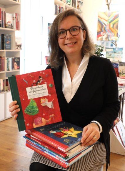 Kapitel 8 in Falkensee: Weihnachtszeit ist Bücherzeit!