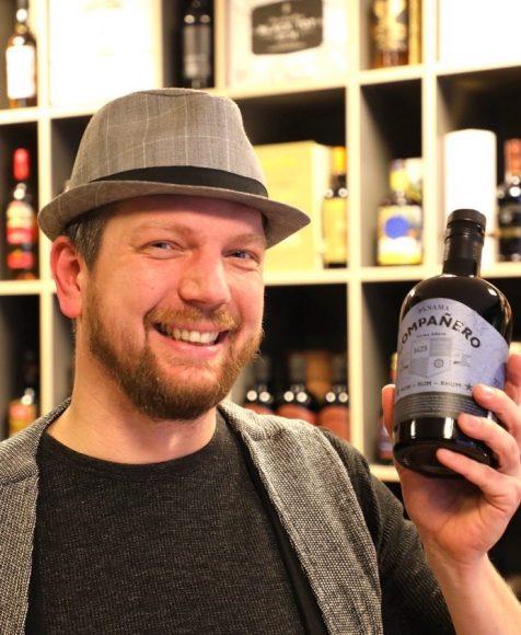 """Hochprozentig: Rum, Gin & Tequila im neuen Ladengeschäft """"RumTreiber""""!"""