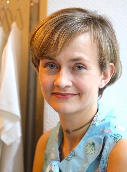 Tausendschön: Sarah eröffnet  eine kleine Boutique in Nauen!