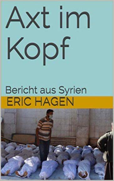 Traumatisch: Hagen Peukert veröffentlicht militärischen Tatsachenroman!
