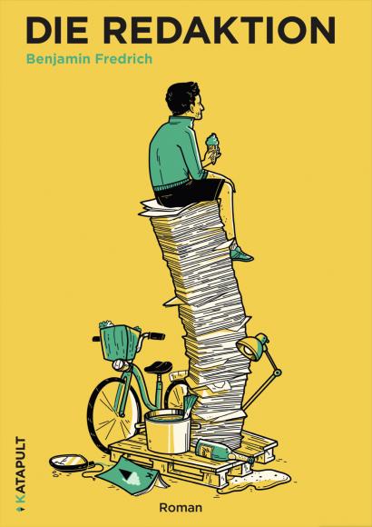 Buch-Rezension: Die Redaktion