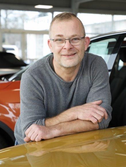 Das Car Outlet in Falkensee: Bei SD Automobile gibt es Jung- und Jahreswagen!