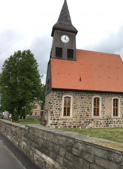 Ortsdurchfahrt Seeburg: Vollsperrung ab März