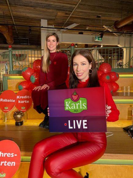Rechner an und reingeklickt: Karls lädt zum ersten Online-Bewerbertag