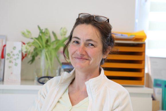 Viel Bewegung ist gut: Dr. Anke Schulze ab sofort in neuen Falkenseer Praxisräumen!