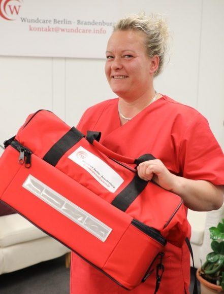 Wundcare in Wustermark: Akute und chronische Wunden versorgen!