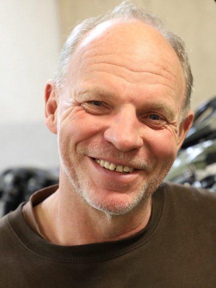 Chili Custom Motors in Falkensee: Die besondere  Motorradwerkstatt für Harley Davidson!