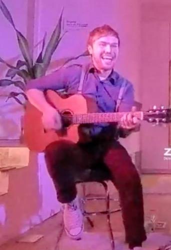 """Kling Klang: """"ZWO – Deine Wohnzimmerband"""" lud in Falkensee zum Online-Konzert ein!"""