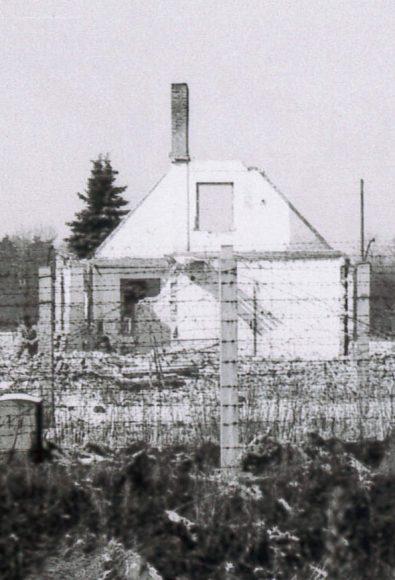Zeitzeugen gesucht: Gemeinde Schönwalde-Glien sucht Erinnerungen und Fotos aus der Mauerzeit