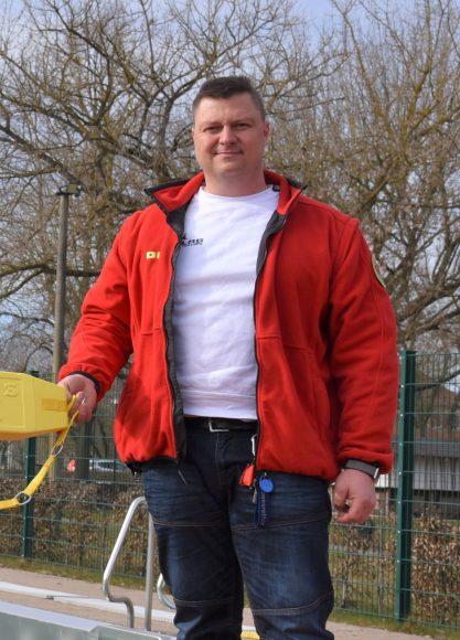 DLRG erhält Mittel aus Spendentopf der Stadt Nauen