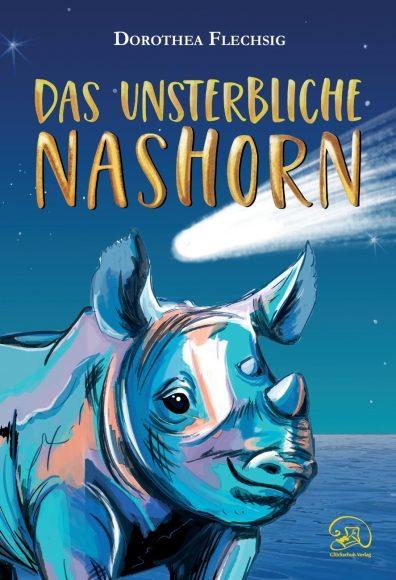 Sternschnuppe: Dorothea Flechsig  verlegt Kinderbücher  im eigenen Verlag!