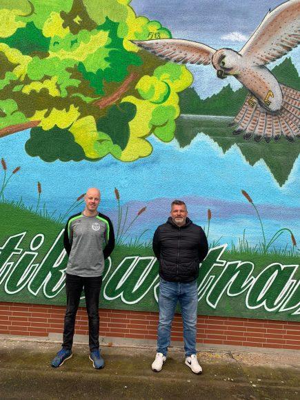 SVFF: Trainerwechsel beim Sportverein!