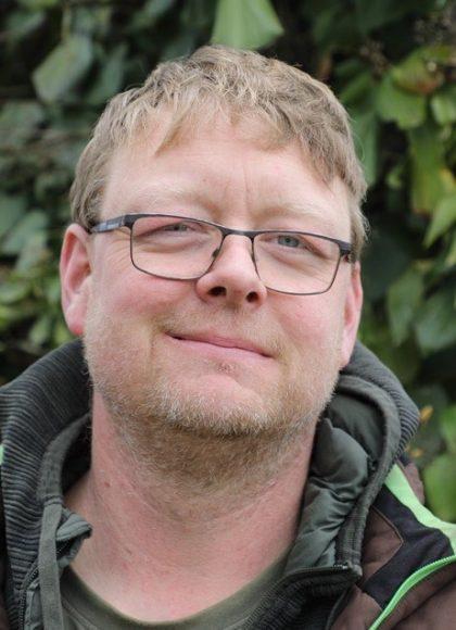 In der Baumschule Nauen: Von Klimabäumen, Bienenweiden und leckeren Apfelsorten!